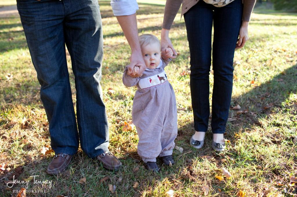 Salisbury NC baby photographer