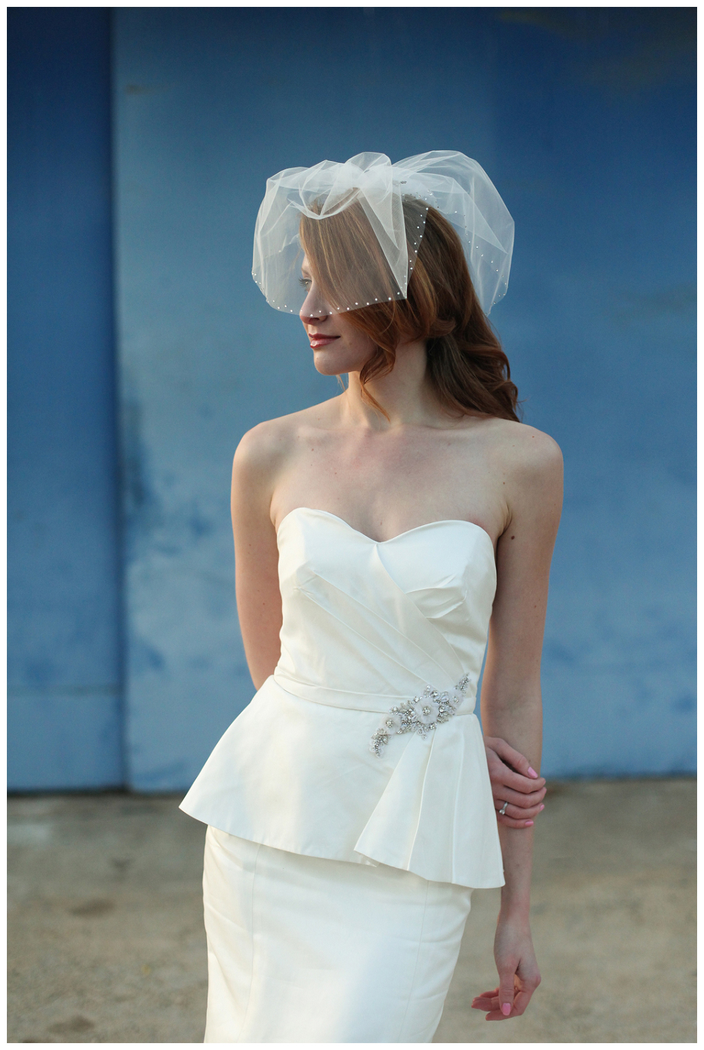 Salisbury NC Wedding Photographer: Bellissima Bridal Fashion Shoot ...
