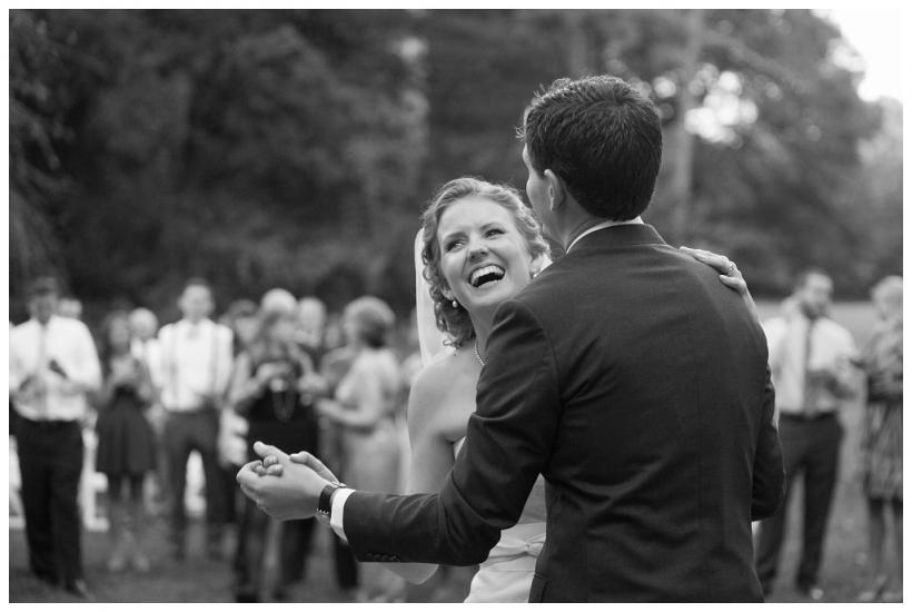 Weymouth Center wedding photos