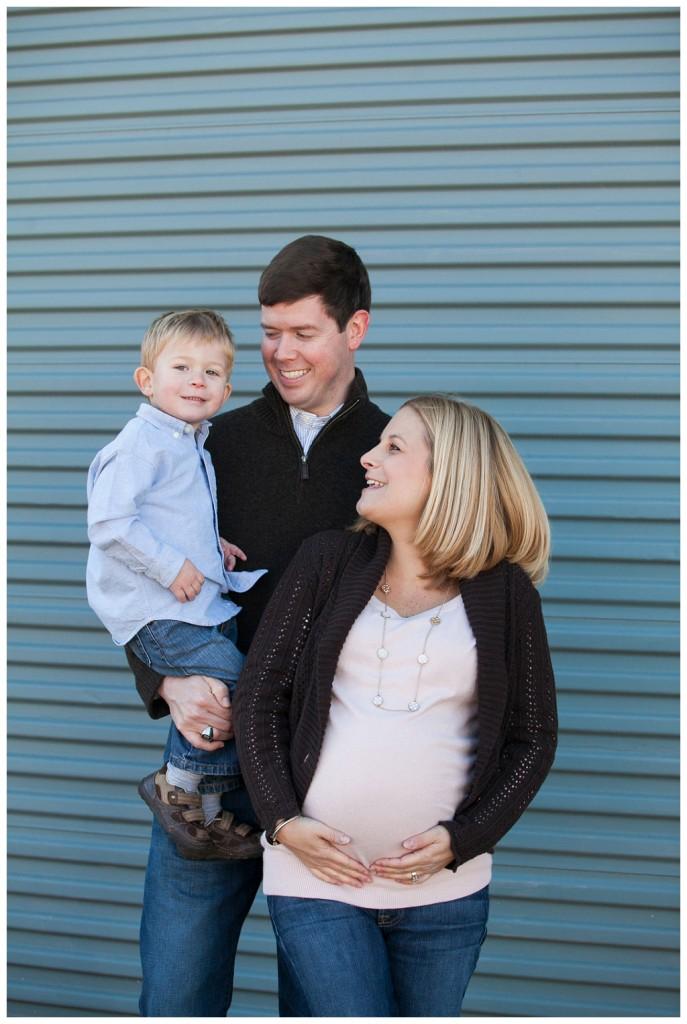 Salisbury NC maternity photographer