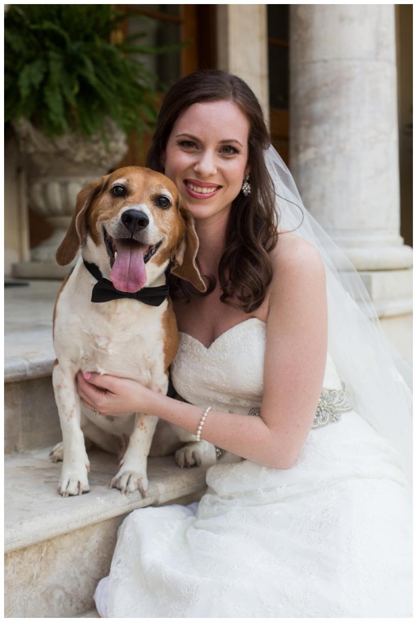 Salisbury NC Bridal Portrait