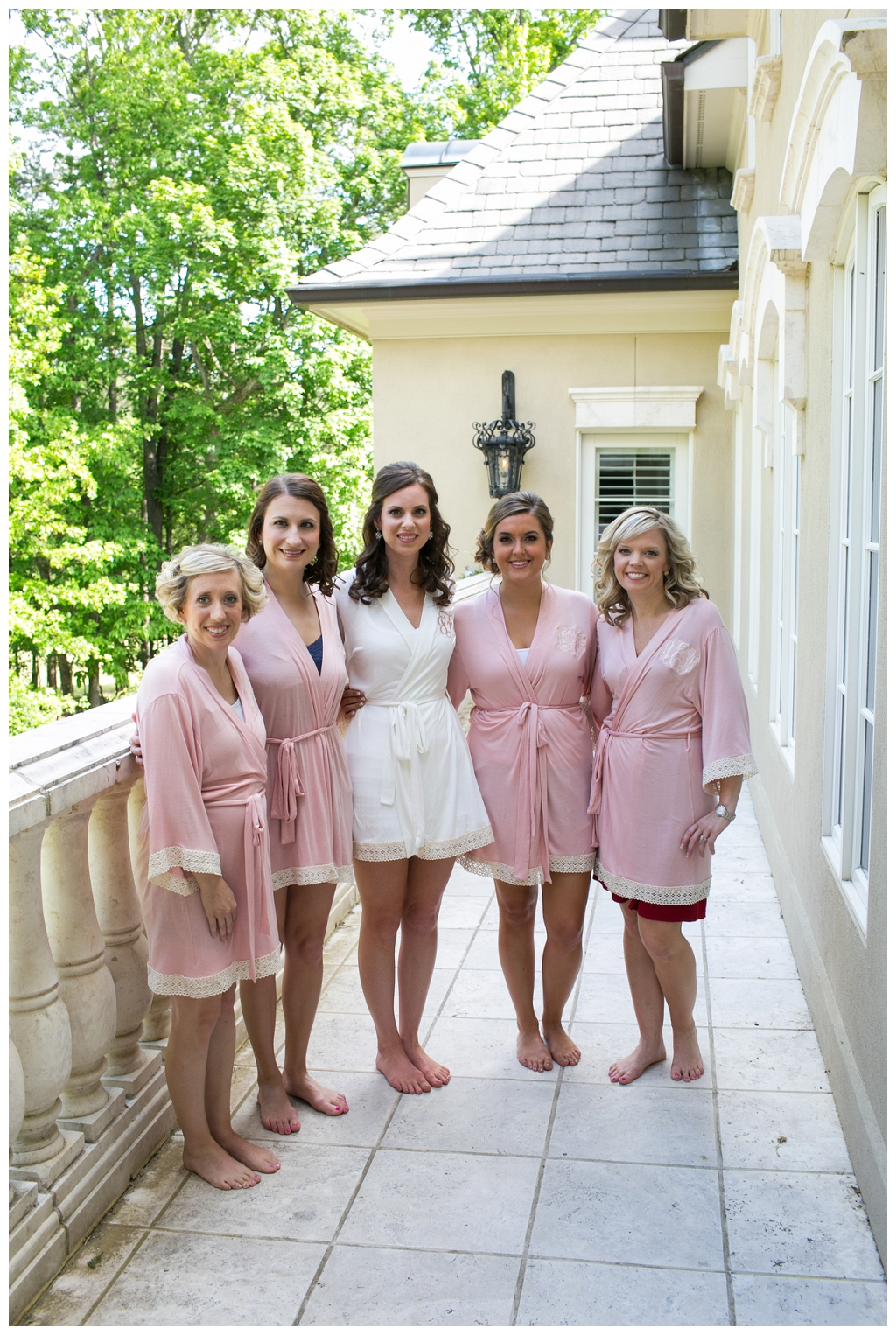 Salisbury NC Wedding