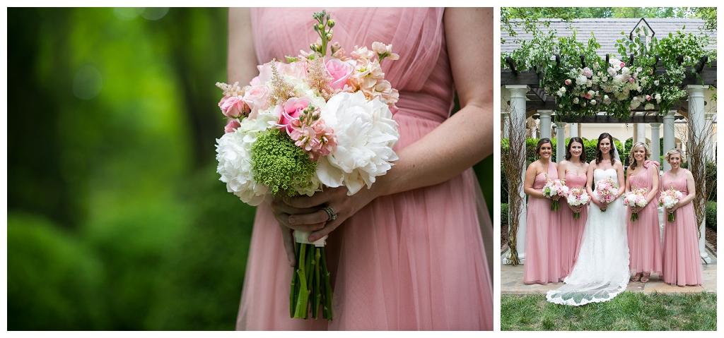 Jennifer charles wedding