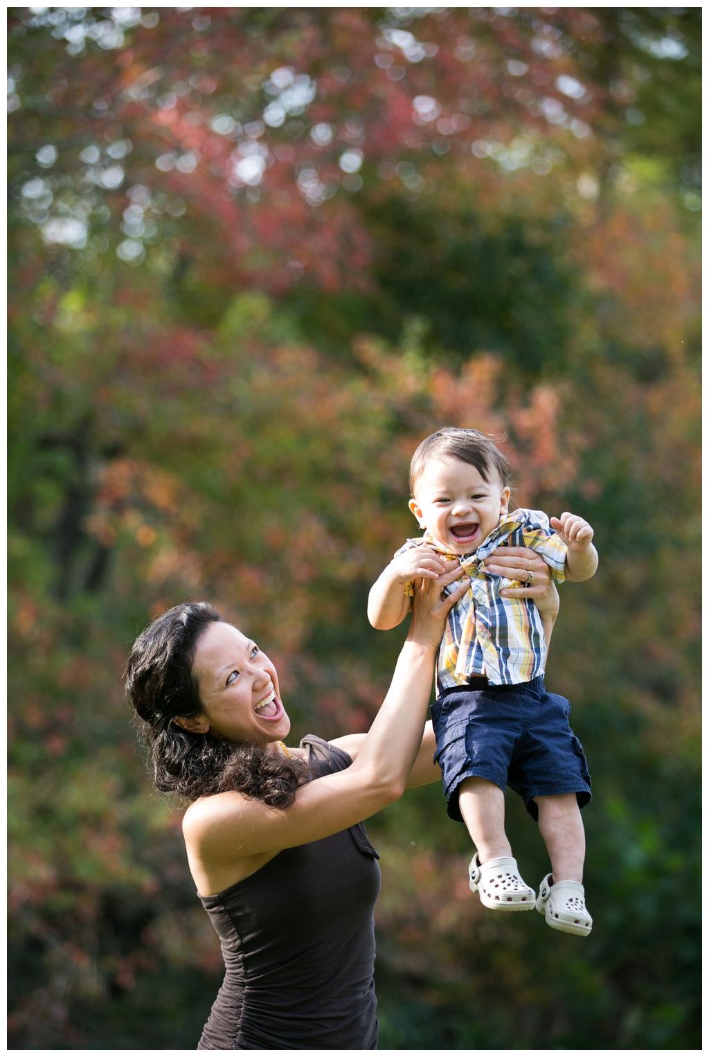 Hagan Stone Park family photos