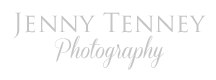 Winston-Salem Wedding Photography by Jenny Tenney Photography logo